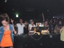DJ TENMAのブログ