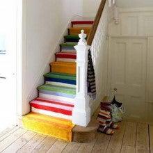 $世界中のおしゃれな階段♪と階段周りのインテリア