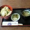 8月28日 山菜料理「橋本屋」さんで昼食の画像