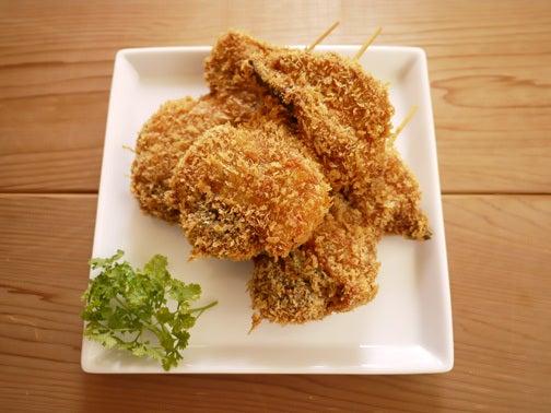 ひよこ食堂-豚バラ巻き串カツ03