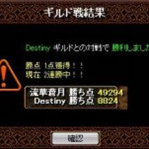 GV戦績(・∀・)