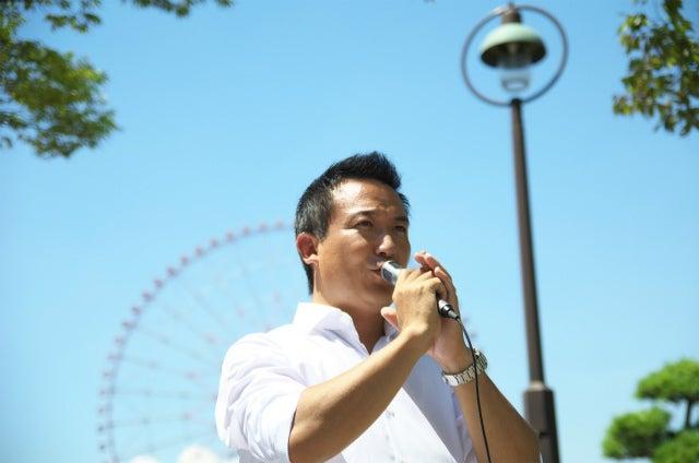江戸川区議会議員 桝秀行のブログ