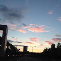 ひこうき雲