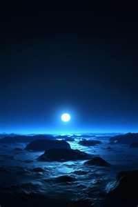 ☆アロマショップ SUNRISE +moonlight relax☆-ブルームーン