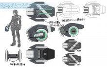 ファンタシースターシリーズ公式ブログ-arm01