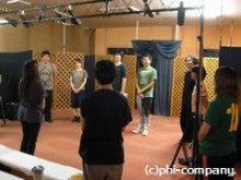 劇団ファイ・カンパニー 公式ブログ 「稽古場日誌」-IMG_6393