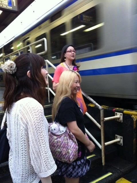 クリステルチアリさん主催☆初夏の鎌倉旅 | 旅するアコーディオニスト ...