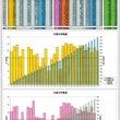 8月総発電データ
