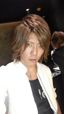 歌舞伎町ホストクラブ AAA:龍咲 豪の『☆豪ing My way☆』-120822_083612.jpg