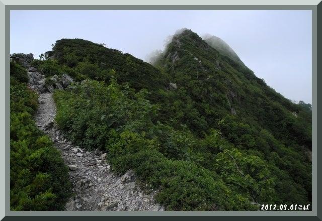 ロフトで綴る山と山スキー-0901_0937