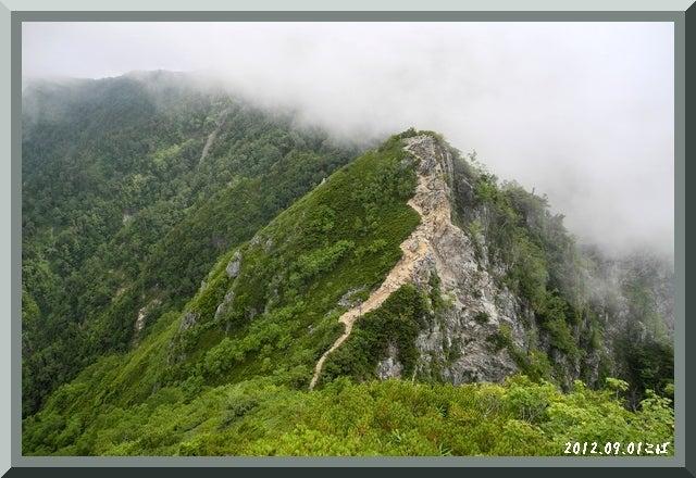 ロフトで綴る山と山スキー-0901_0936