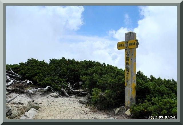 ロフトで綴る山と山スキー-0901_1033