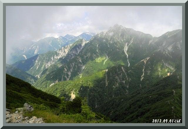 ロフトで綴る山と山スキー-0901_1058