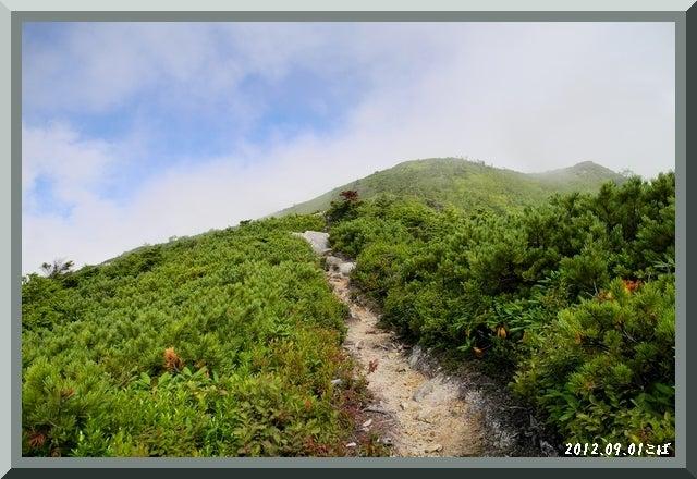 ロフトで綴る山と山スキー-0901_0804