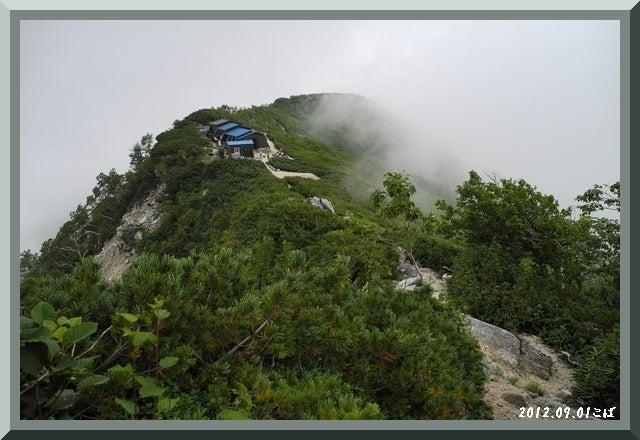 ロフトで綴る山と山スキー-0901_1216
