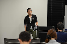 恋と仕事の心理学@カウンセリングサービス-小倉講演1