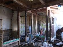 京町家を買って改修する男のblog-庭3