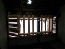 京町家を買って改修する男のblog-木工事4
