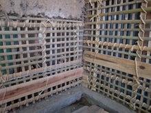 京町家を買って改修する男のblog-かべ2
