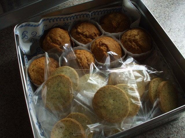 ☆やまぼうし Style☆-紅茶クッキー