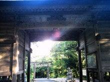 Suica割-2012無謀旅\倭文神社_神門から.JPG