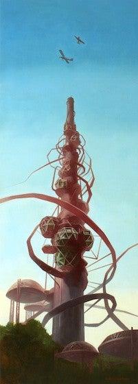 アーティストを応援する素敵な彫刻工房@日下育子の学び場美術館