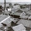 火の見櫓から右上風宮神社(S.25)の画像