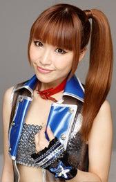 仮面ライダーGIRLSオフィシャルブログ「KRG GIRL'S talk」Powered by Ameba
