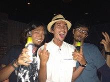 ★3キュー 4ever★-サマソニ前夜祭ロングラ