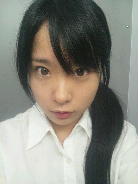 どうして証明書写真は不細工に写るのだろうか 有坂愛海公式blog