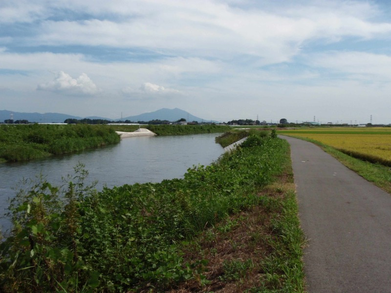 $―to Final Frontier by Bicycle―-905_388日ぶり