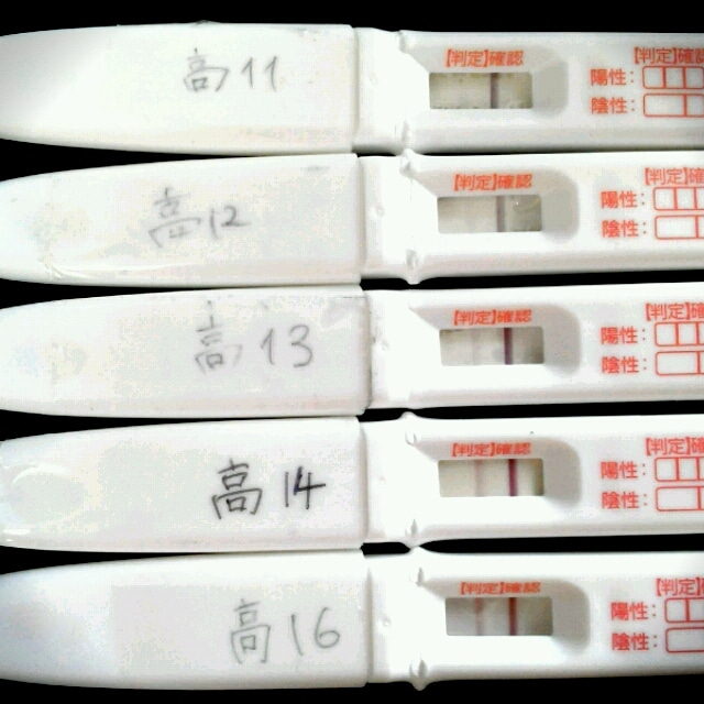 生理 不順 妊娠 検査 薬