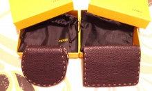 new product 2fb54 6ca59 FENDI 梅田阪急メンズ館にて | sachico ~オフィシャルブログ~