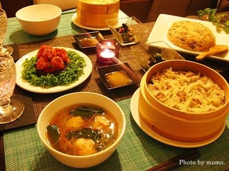 Bon appetit! ~毎日のお弁当とおうちごはん~