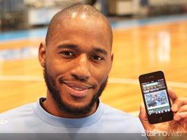 スタプロ営業部長森ブログ|iPhoneでスポーツ観戦を100倍面白く!