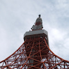 東京タワーに行って来ましたの画像