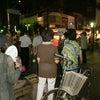 『再稼働反対アクション@静岡』9月7日(金)へ行ってきましたの画像