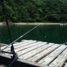 久しぶり~な釣り!!