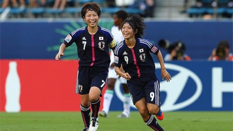 ヤングなでしこ ワールドカップ アジア最終予選 サッカー日本代表とブラジルワールドカップへの準備