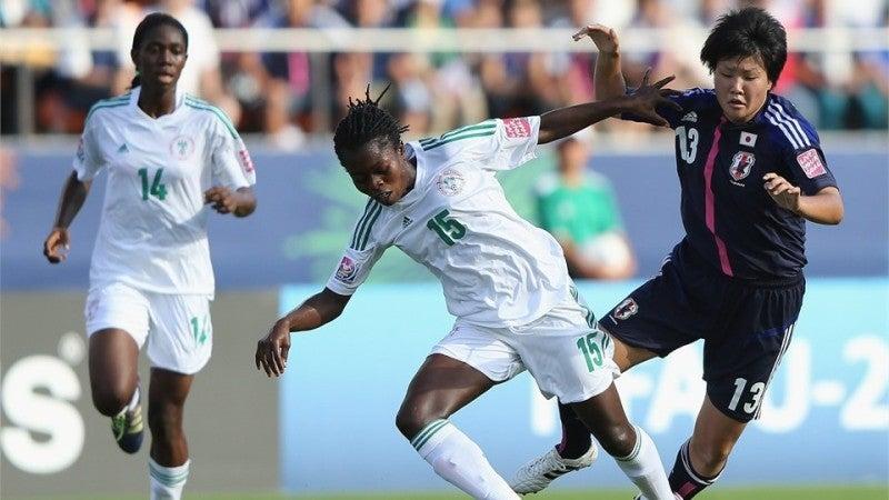 速報】U-20女子ワールドカップ3...