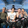 沖縄最高! 海最高!青の洞窟ツアー♪の画像