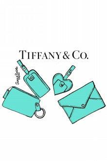 Iphone壁紙 Tiffany そしてティファニー衝動買い M 10l La直