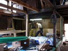 京町家を買って改修する男のblog-前の日4
