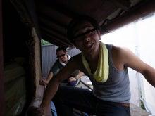 京町家を買って改修する男のblog-1紅殻油拭3