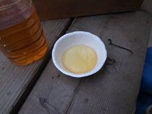京町家を買って改修する男のblog-紅殻油拭1