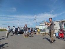 浄土宗災害復興福島事務所のブログ-20120909高久第1芋煮会17