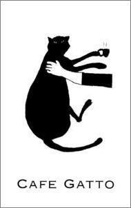 黒猫クーシー
