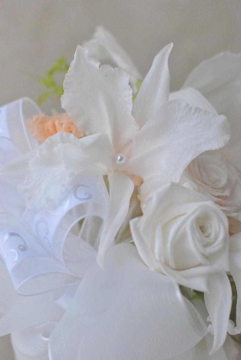 Cinq flora サンクフローラのブログ☆花と暮らす悦びをあなたにも-カトレア