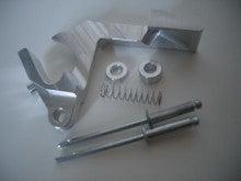 $roccaのブログ-rocca car parts シフトパーツ