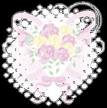 $☆ななママのポーセラーツ&フラワーDiary☆